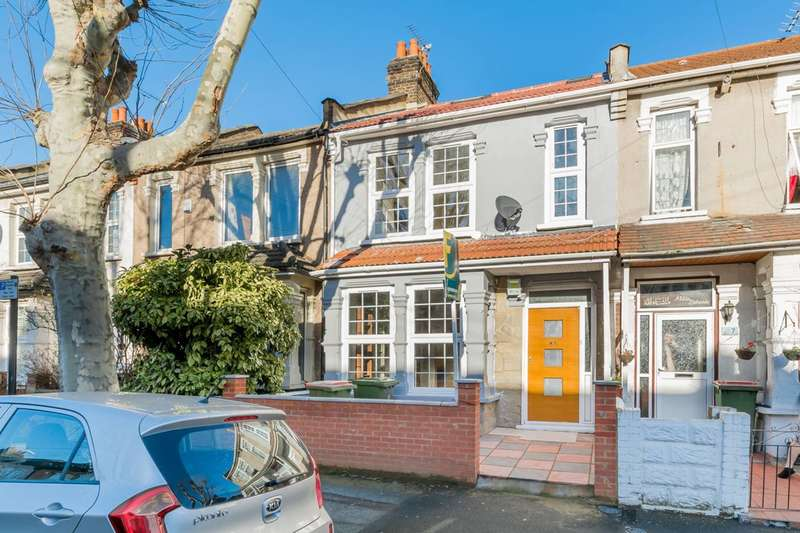 4 Bedrooms House for sale in Chesterford Road, Manor Park, E12