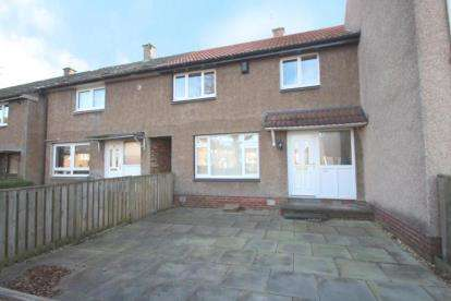 3 Bedrooms Terraced House for sale in Scott Road, Glenrothes