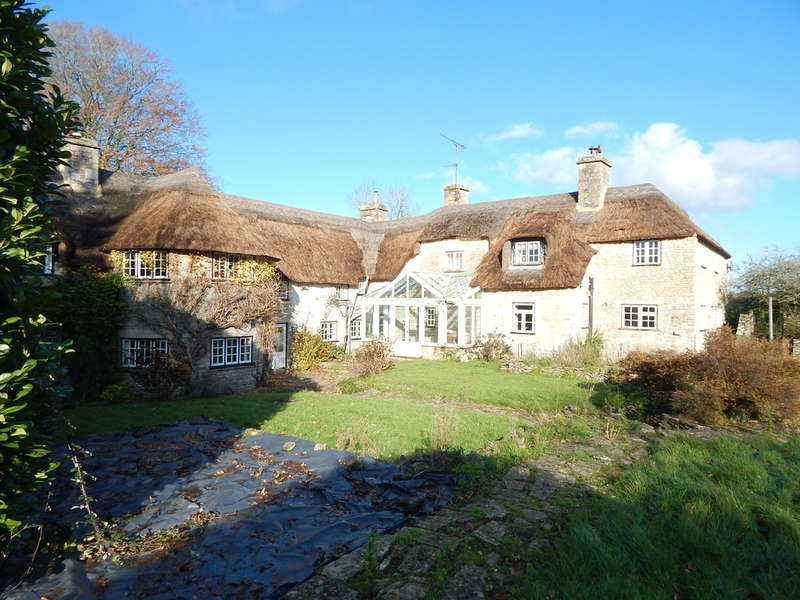 6 Bedrooms Detached House for sale in Milton Clevedon, Nr Bruton