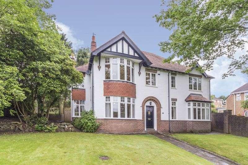 5 Bedrooms Property for sale in Pentwyn Avenue, Blackwood