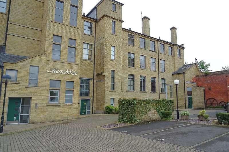 2 Bedrooms Flat for sale in Silens Works, 29 Peckover Street, Bradford