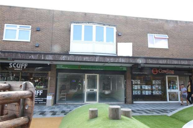 Commercial Property for sale in Market Place, Stevenage, Hertfordshire