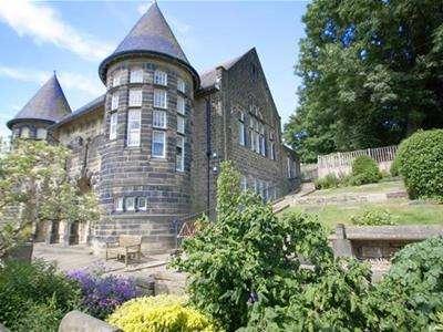 4 Bedrooms Semi Detached House for sale in Boulderclough Chapel,Pinfold Lane,Sowerby Bridge