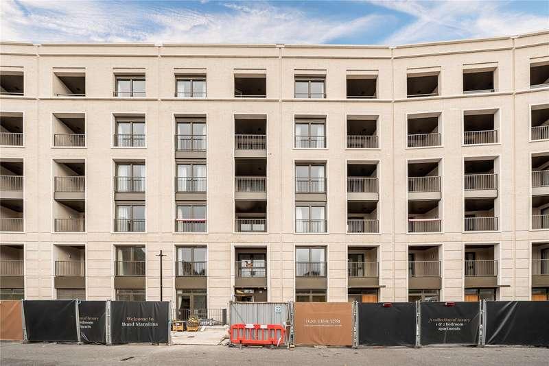 2 Bedrooms Flat for sale in Portobello Square, Wornington Road, London, W10