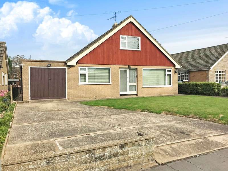 3 Bedrooms Bungalow for sale in Kingsway, Boston, Lincolnshire, PE21 0AR