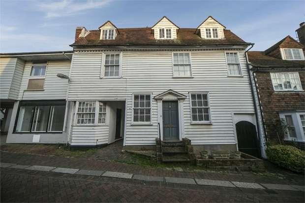 2 Bedrooms Terraced House for sale in Bells Lane, Tenterden, Kent
