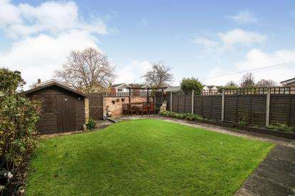 3 Bedrooms Link Detached House for sale in Dovedale, Thornbury