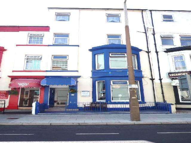 12 Bedrooms Hotel Commercial for sale in Albert Road, Blackpool, FY1 4TA