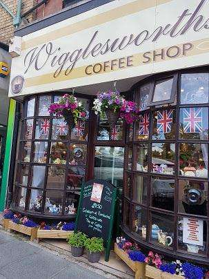 Cafe Commercial for sale in The Crescent, Lytham St Annes, FY8 1SN