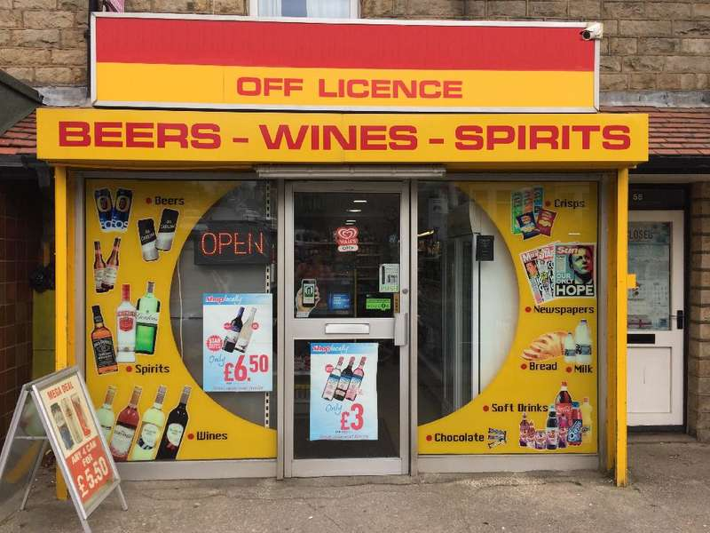 Retail Property (high Street) Commercial for sale in Scotforth Road, LANCASTER, LA1 4SA