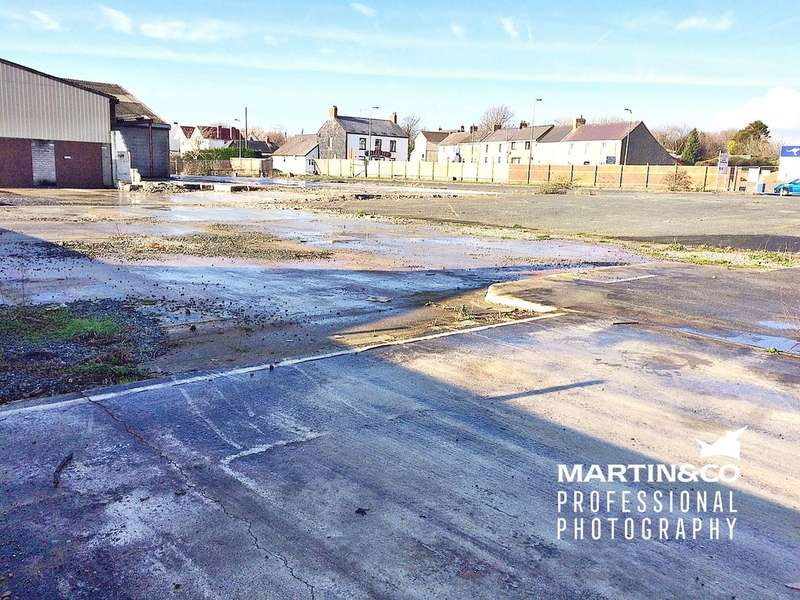 Property for sale in Portfield Road, Haverfordwest SA61