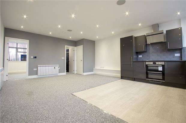 1 Bedroom Apartment Flat for sale in Crockhamwell Road, Woodley, Reading