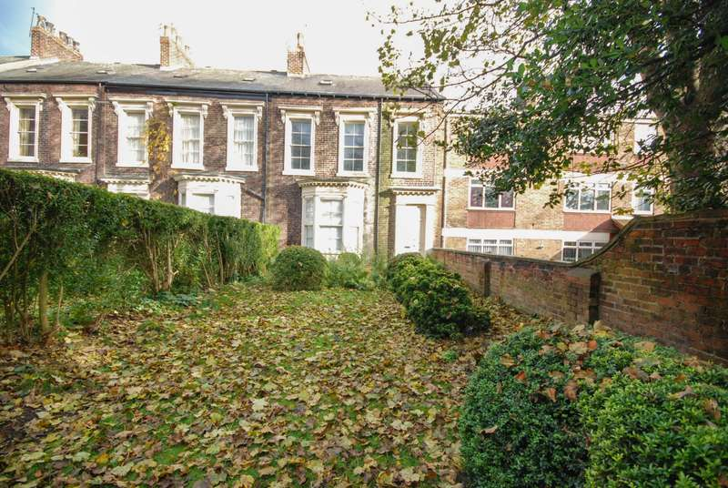 6 Bedrooms Terraced House for sale in Park Place East, Ashbrooke