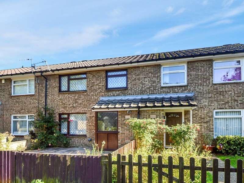 3 Bedrooms Terraced House for sale in Felderland Road, Maidstone ME15