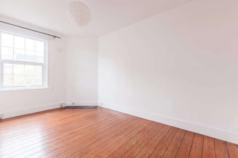 2 Bedrooms Flat for sale in Jebb Avenue, Brixton Hill, SW2
