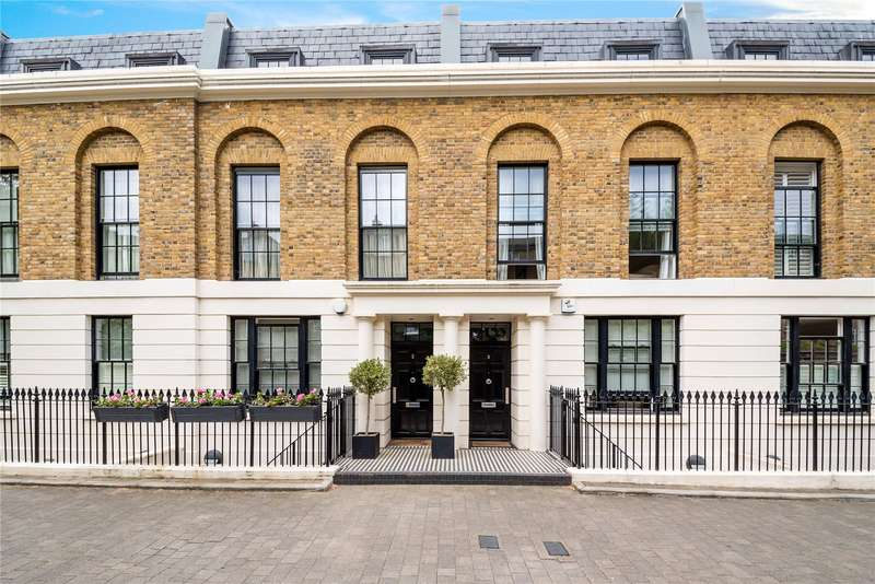 5 Bedrooms Terraced House for sale in Bedford Row, London, SE1
