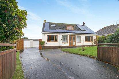 5 Bedrooms Bungalow for sale in Redruth, Cornwall