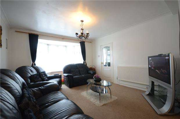 4 Bedrooms Terraced House for sale in Spencer Road, Reading, Berkshire