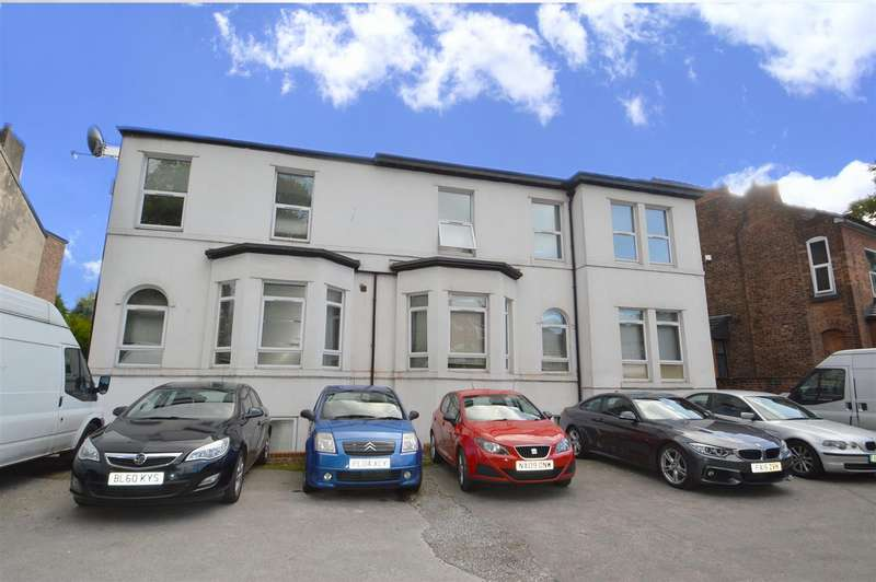 35 Bedrooms Block Of Apartments Flat for sale in Monton Road, Eccles, Manchester