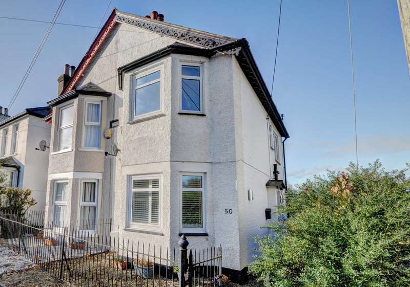 3 Bedrooms Semi Detached House for sale in Princes Risborough - Close To Mainline Station