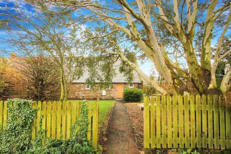 3 Bedrooms Terraced House for sale in Bradshawgate Cottages, Swinhoe, Chathill