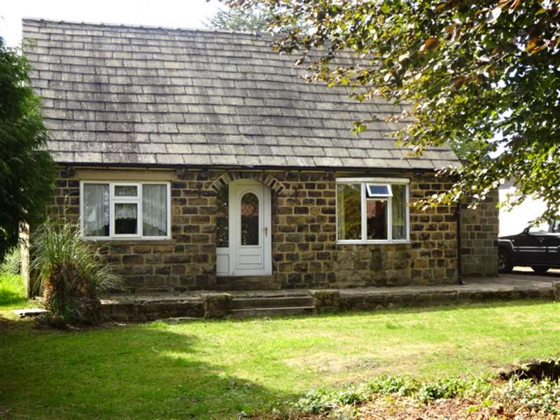 4 Bedrooms Detached House for sale in Child Lane, Roberttown, WF15 7QG