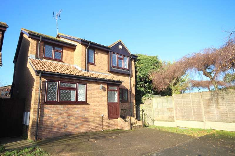 4 Bedrooms Detached House for sale in Craigwell Close, Staines-upon-Thames, TW18