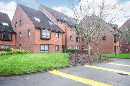 2 Bedrooms Flat for sale in Marina Gardens, Fishponds, Bristol
