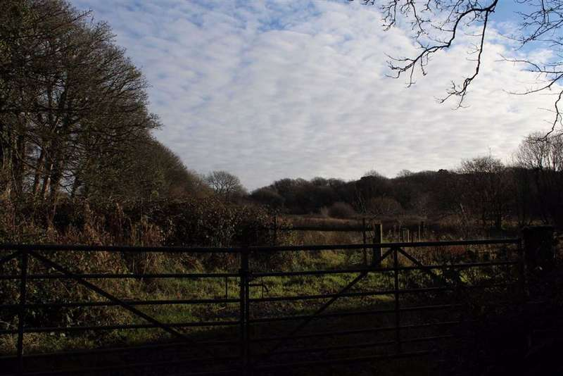 Land Commercial for sale in Heol Llanelli, Trimsaran, Kidwelly