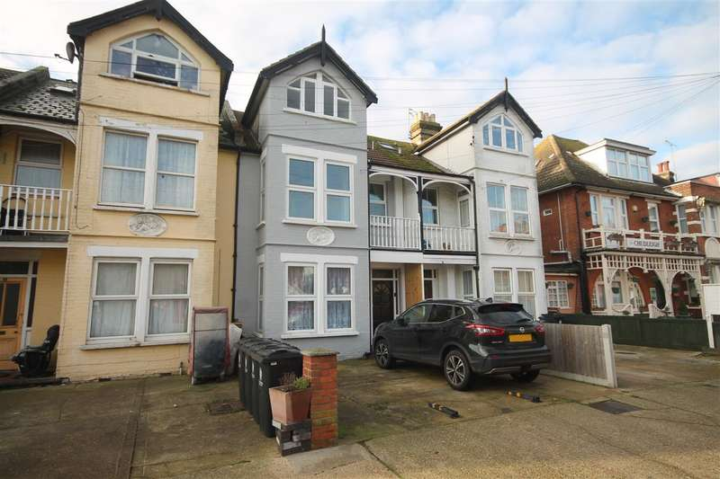 6 Bedrooms Terraced House for sale in Agate Road, Clacton on Sea