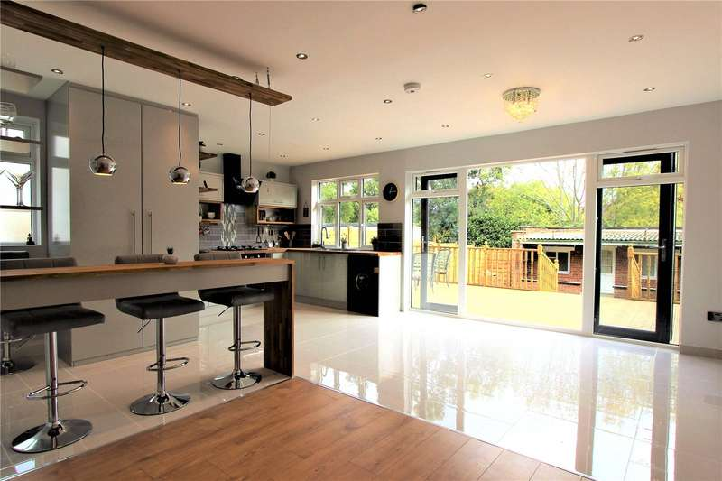Property for sale in Church Drive, London
