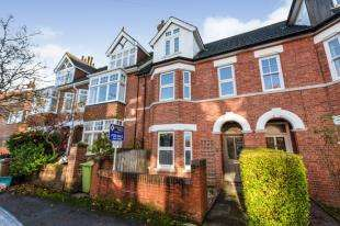 2 Bedrooms Flat for sale in Southfield Road, Tunbridge Wells, Kent