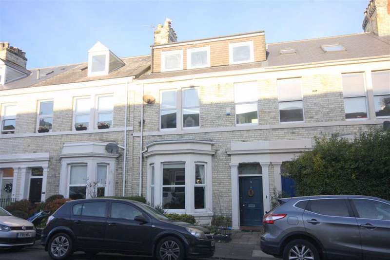 5 Bedrooms Terraced House for sale in Argyle Street, Tynemouth, NE30