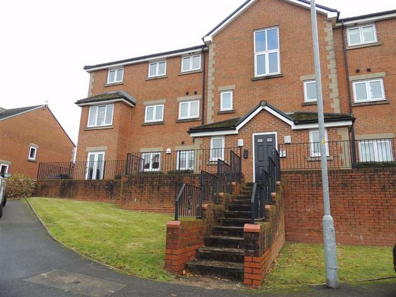 2 Bedrooms Apartment Flat for sale in Staley Farm Close, Stalybridge