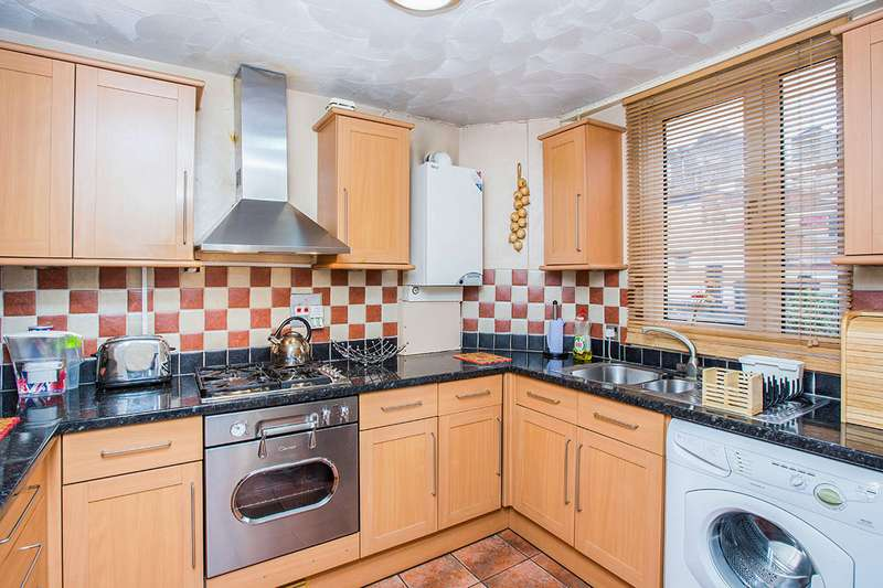 2 Bedrooms Apartment Flat for sale in King Street, London, E13