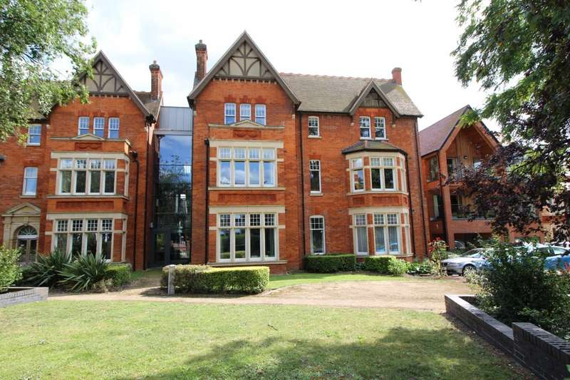 2 Bedrooms Apartment Flat for sale in Conduit Road, Bedford, MK40