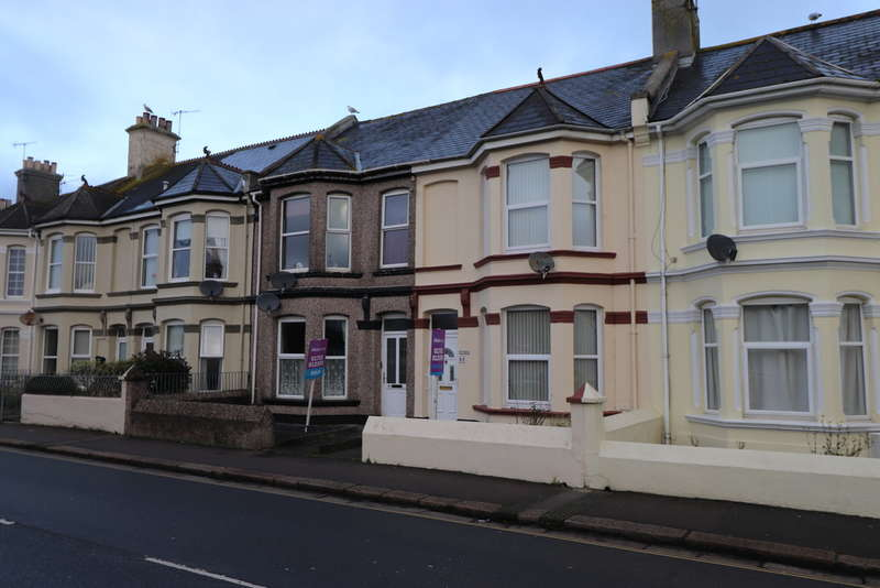 2 Bedrooms Terraced House for sale in Antony Road, Torpoint