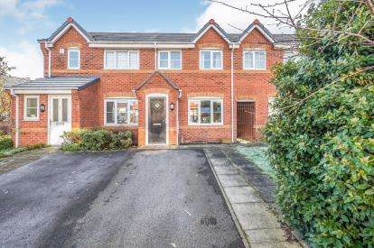 2 Bedrooms Semi Detached House for sale in Cheviot Road, Fairfield, Liverpool, Merseyside, L7