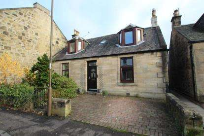 4 Bedrooms Detached House for sale in Alma Street, Falkirk