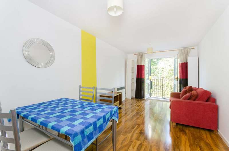 2 Bedrooms Flat for sale in Tower Mansions, Bermondsey, SE1
