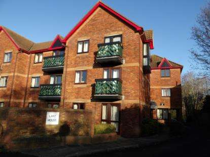 1 Bedroom Retirement Property for sale in Paynes Road, Southampton, Hampshire