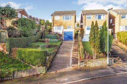 3 Bedrooms Detached House for sale in County Road, Gedling, Nottingham, Nottinghamshire