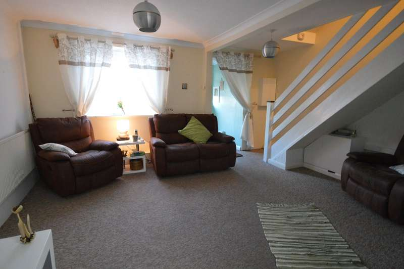2 Bedrooms House for sale in Bishops Way, Canterbury, Kent, CT2