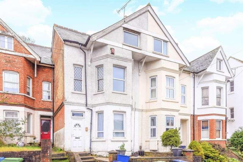 3 Bedrooms Apartment Flat for sale in York Road, Aldershot GU11