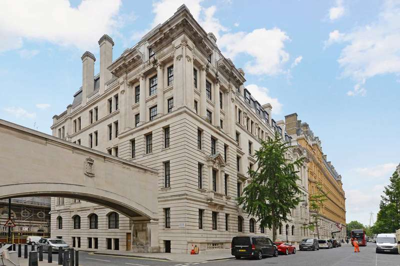 3 Bedrooms Apartment Flat for rent in Corinthia Residences, Whitehall Place, SW1