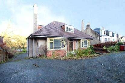 5 Bedrooms Detached House for sale in Arnothill Gardens, Falkirk
