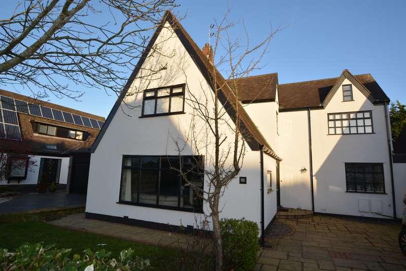 4 Bedrooms Detached House for sale in Levens Drive, Poulton-Le-Fylde, FY6 8EY