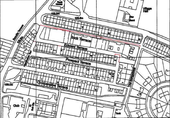 Land Commercial for sale in Rock Terrace, New Brancepeth, Durham