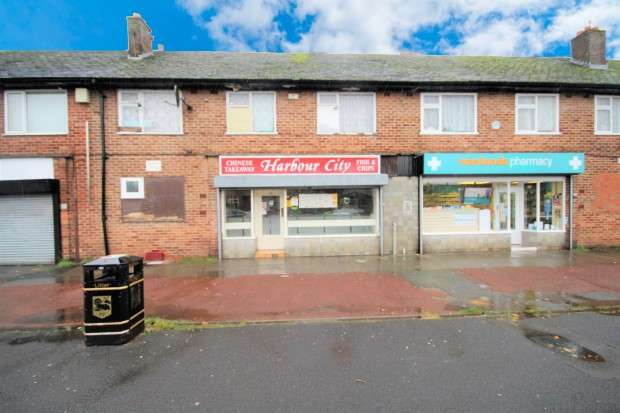 3 Bedrooms Terraced House for sale in Harbour City Chinese Restaurant, 16 Elswick Road, Preston, PR2
