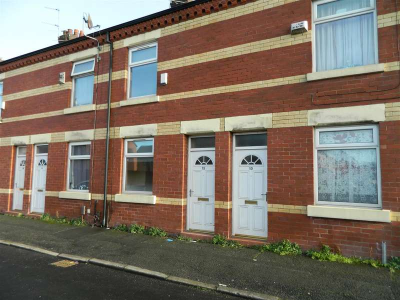 3 Bedrooms Property for sale in Burman Street, Manchester
